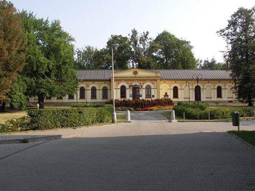 Rožnov pod Radhoštěm - Czechy